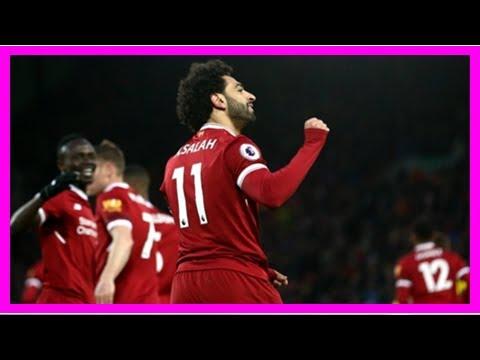 Noticias de última hora | Salah rompe en el Liverpool un récord de Fernando Torres | Goal.com thumbnail