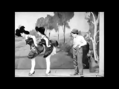 The Property Man 1914 Charlie Chaplin Реквизитор Режиссёр Чарльз Чаплин