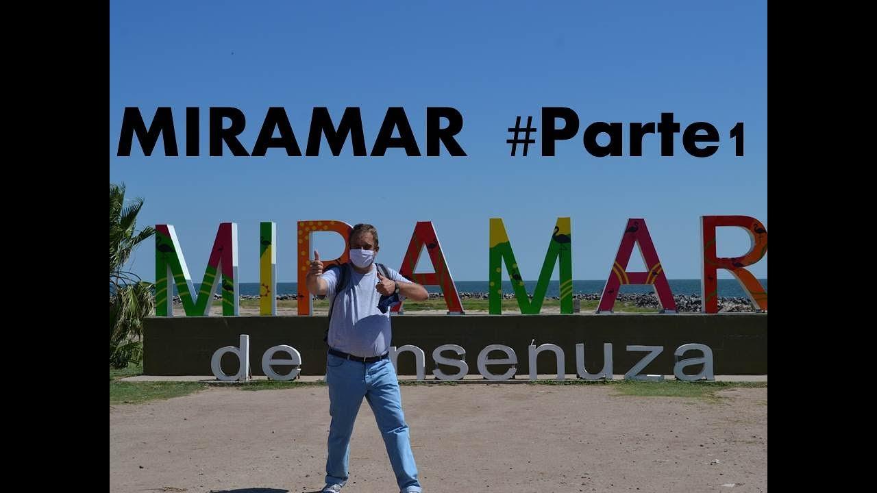 MIRAMAR (Córdoba) - #Parte1