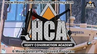 Heavy Equipment Training Schools
