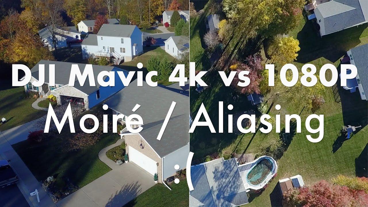 4K or 1080P | DJI FORUM