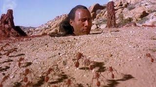 """Вытащи меня! - """"Царь скорпионов"""" отрывок из фильма"""