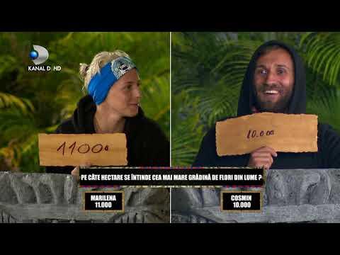 Survivor - Criza de ras la Quiz Game! \