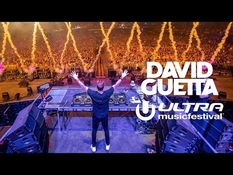 Live @ Ultra Music Festival Miami 2019