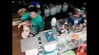 Pinaka matinding magnanakaw !!