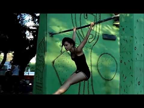 1st event Street workout Greece 2013
