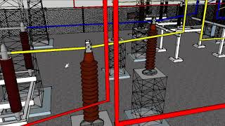 Download Electrical Substation Working in Hindi Mp3 and Videos