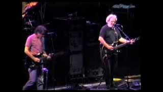 Grateful Dead - The Race is On, Dire Wolf - Madison Square Garden - 9-20-93