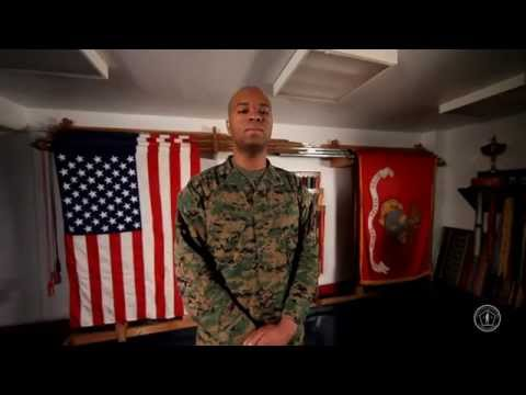 """""""Stand"""" Music Video (feat. Cpl. Kyle Carpenter)"""