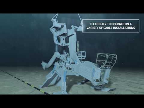 Prysmian Group Installation Capabilities – Heavy Duty Plough