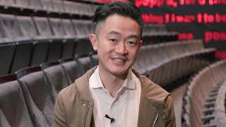 Benjamin Law discusses his debut play, Torch the Place