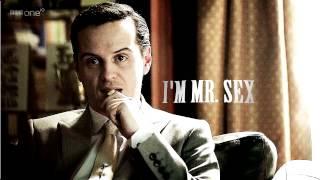 jim moriarty   MR.SEX