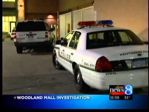 Police: 3 fights, no shots at Woodland