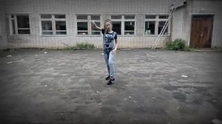 Танец-клип.(песня в описании)