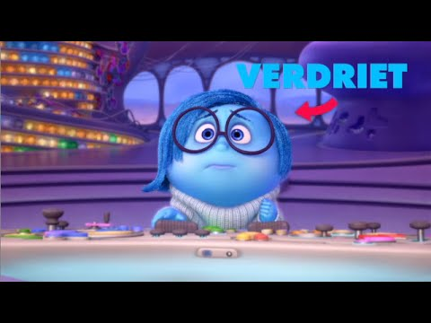 Ontmoet verdriet disney pixar s binnenstebuiten youtube for Innendekoration tagerwilen