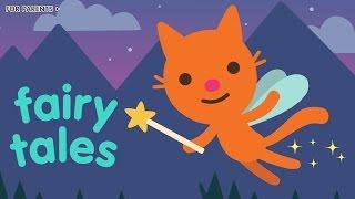 Sago Mini Fairy Tales Part 1 - top app demos for kids - Ellie