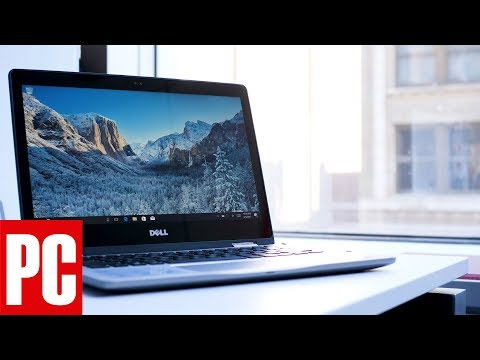 Dell Inspiron 13 7000 (7378) Review