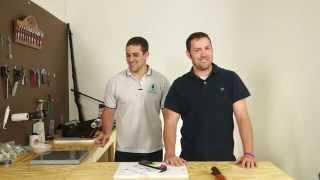 Sugarcreek Forge Build Along 2014: Meet Brad And Aaron