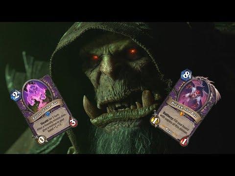 Op OP and funny Hir'eek, the Bat offering deck