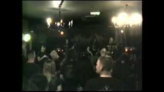 SCORDATURA - Live in Preston - FULL SHOW - (MULTI-CAM) 2015