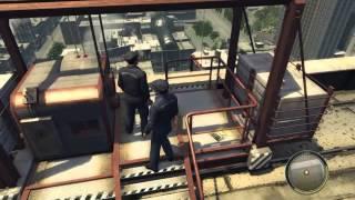 Прохождение игры Mafia 2 (глава 10)-Обслуживание в номерах