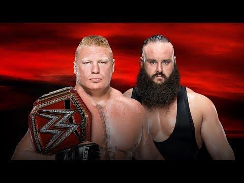 Ups & Downs Heading Into WWE No Mercy 2017
