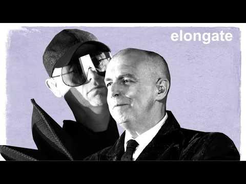 Pet Shop Boys   elongate