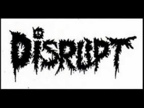 DISRUPT - Rehearsal 1990 ( FULL )