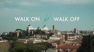 Walks: Walk On Walk Off - Rome
