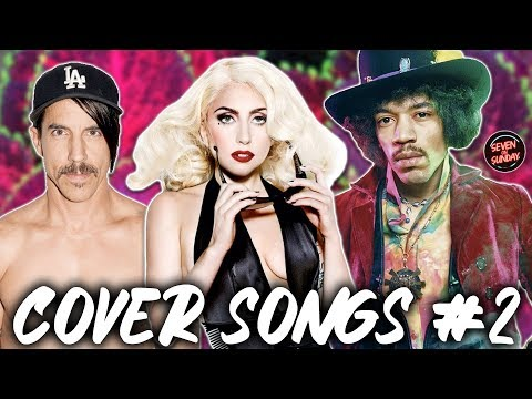 7 Covers That Might Be Better Than The Original
