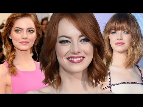 8 Things You Didn't know about Emma Stone