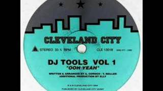 DJ Tools Vol.1 - Ooh Yeah