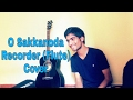 O Sakkanoda   Ey Sandakara   Recorder Flute Cover   Guru   Venkatesh   Ritika Singh   Sai Sathi