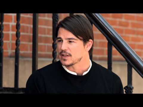 Talk Stoop featuring Josh Hartnett