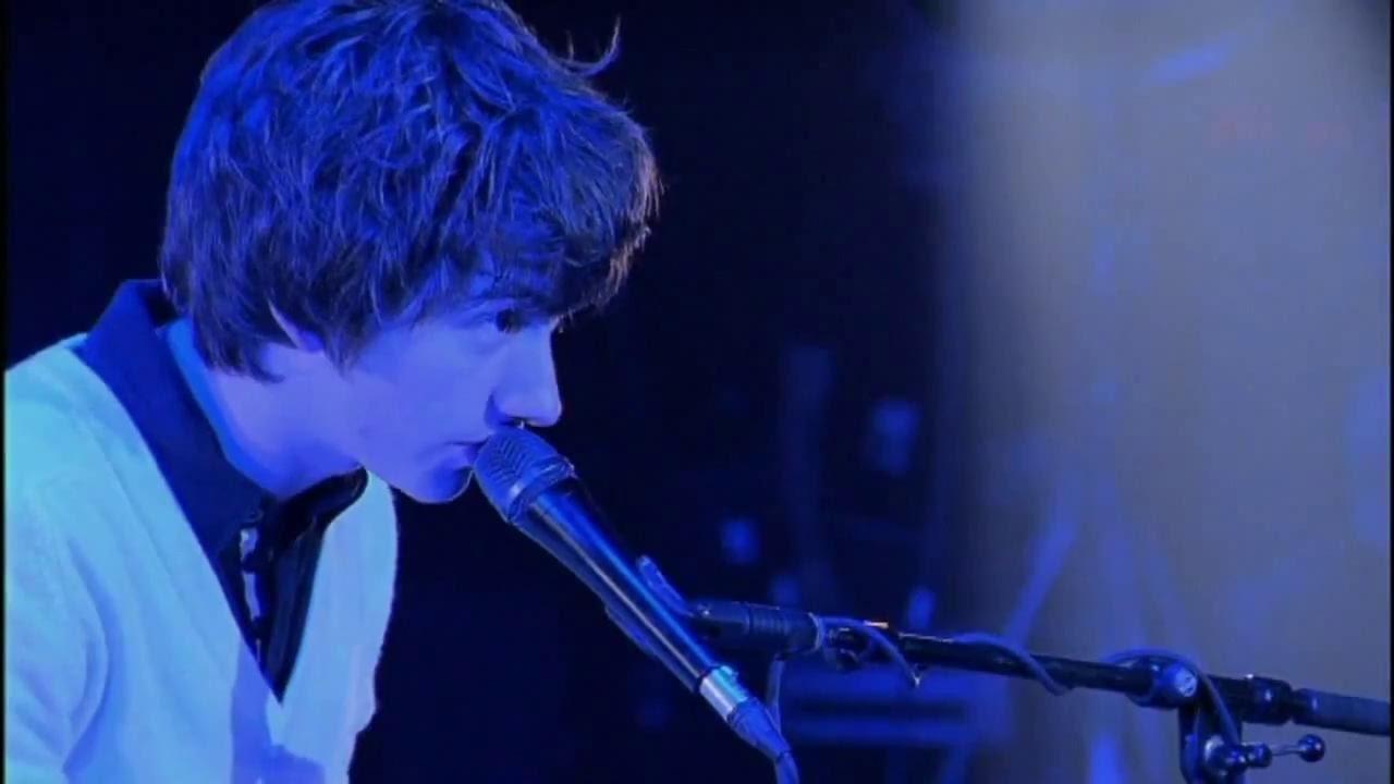 Download Arctic Monkeys - 505 @ The Apollo Manchester 2007 - HD 1080p