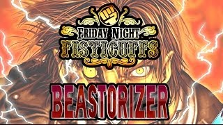 Friday Night Fisticuffs - Bloody Roar Primal Fury