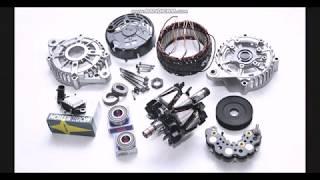 как устроен автомобильный генератор и принцип его работы