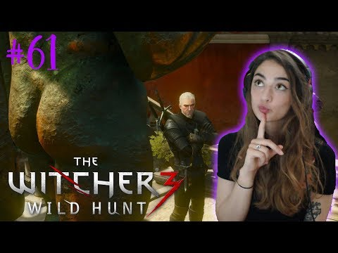 GROW A PAIR! - The Witcher 3: Wild Hunt Playthrough (Blood and Wine DLC) - Part 61 thumbnail