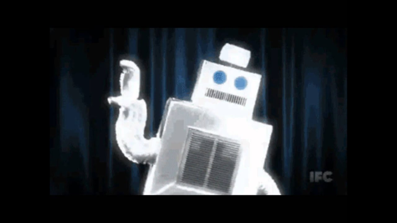 Wkuk Sex Robot Music Only Youtube
