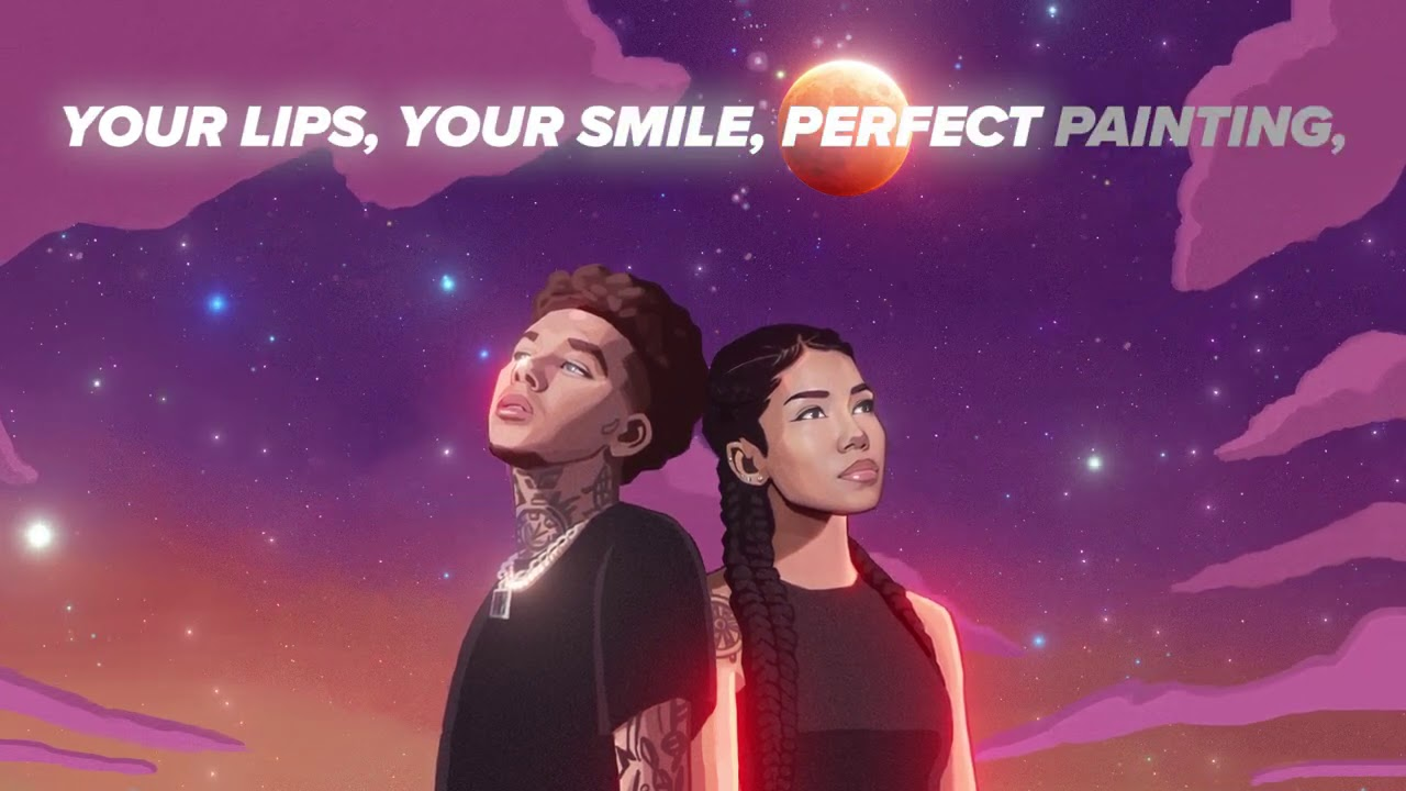 Download Phora - Stars In The Sky ft. Jhené Aiko [Official Lyric Video]