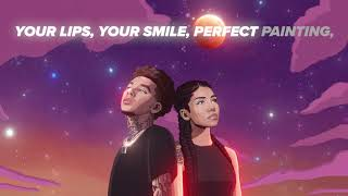 Phora - Stars In The Sky ft. Jhené Aiko [Official Lyric Video]