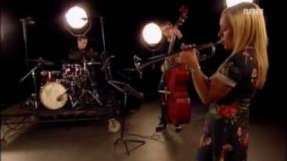 Tine Thing Helseth & tango trio - Libertango by Piazzolla (liv…