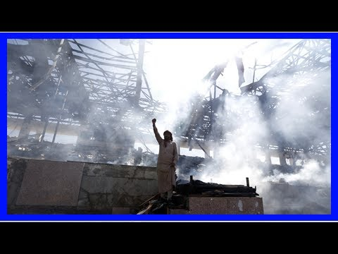 Latest News 24/7 - According to saudi Arabia, yemen blockade torn by competitiveness-and faced with