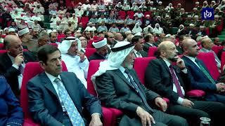 وزارة الأوقاف تحتفل بمناسبة ذكرى الهجرة النبوية الشريفة - (19-9-2017)