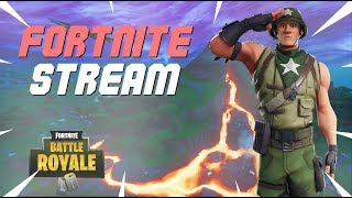 🔴 NORSK CUSTOM GAMES!! -ALLE CAN JOIN-NORSK FORTNITE STREAM 🔴 CREATOR CODE: JONO