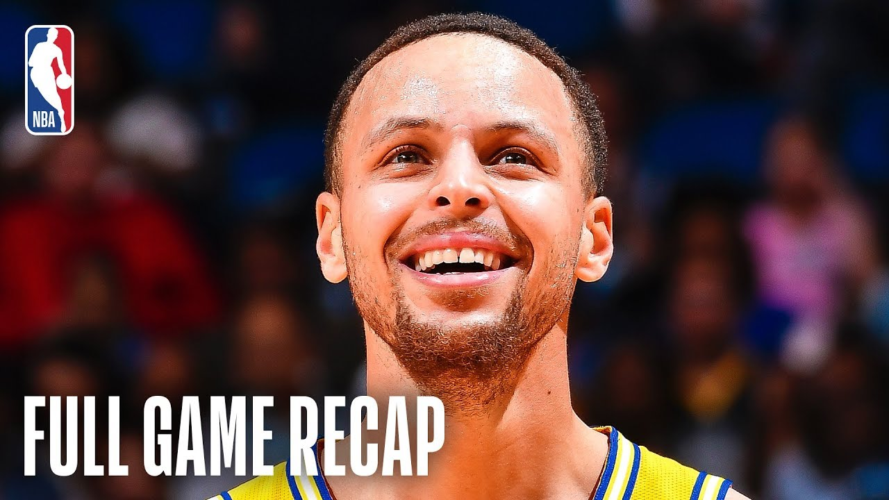 Download WARRIORS vs MAGIC | Orlando Turns It On In The 4th Quarter | February 28, 2019