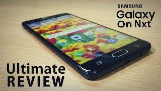 Samsung GALAXY On NXT in-depth REVIEW, awesome Tips & Tricks! (Best Mid-range?)