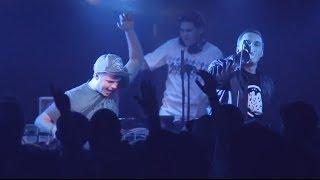 Teledysk: Wicher x Diament - Włoska robota (feat. DJ Who?list, prod. Crime) - Official Video