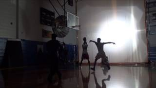 Dunk Session 53 Video