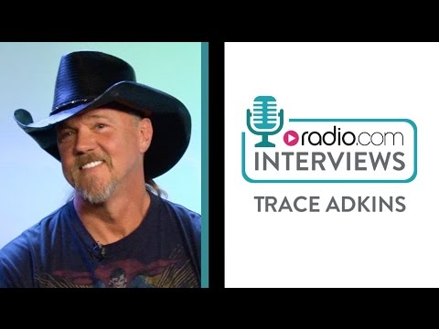 Trace Adkins on Throwing Mark Wahlberg Around on 'Deepwater Horizon'
